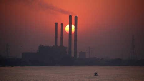 الصين تبني في مصر أكبر محطة طاقة بالفحم النظيف في إفريقيا