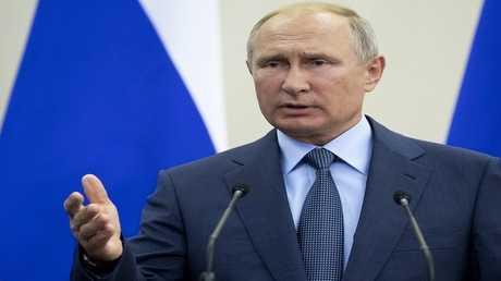 الكرملين: تصريحات لندن عن بوتين ستبقى محفورة في ذاكرتنا لأمد طويل