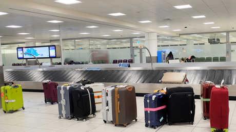سياح روس يتعرض لسرقة هوليودية بمليون دولار