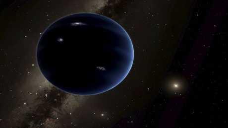 علماء: الكوكب التاسع موجود ولكنه
