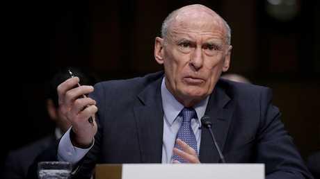 مدير الاستخبارات الوطنية الأمريكية دانييل كوتس