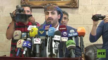 الحوثيون يحددون أولوياتهم لمشاورات جنيف