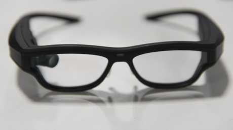 مياكروسوفت تبتكر نظارة لقياس ضغط الدم