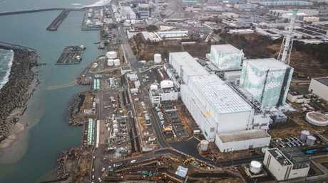طوكيو تعترف بأول حالة وفاة بسبب إشعاعات فوكوشيما!
