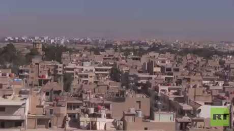 ضغوط على دي ميستورا لإشراك الأكراد بالحل