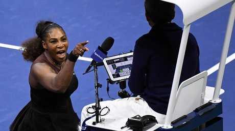 """أوساكا تخطف لقب أمريكا المفتوحة.. ووليامز تصف الحكم بـ""""السارق"""""""