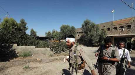 كويسنجق، محافظة أربيل، العراق