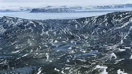أنتاركتيكا كما لم نرها من قبل!
