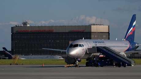 طائرة من نوع