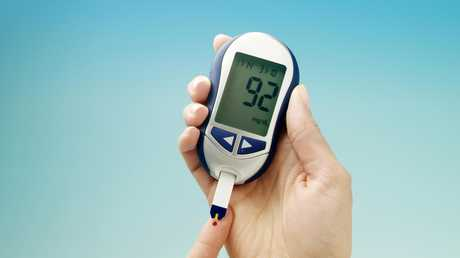 اكتشاف علاقة هرمونية بين ضغط الدم والسكري