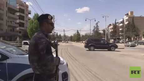 هدوء نسبي في مدينة القامشلي بسوريا