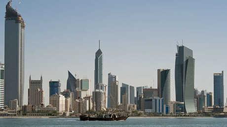 العاصمة الكويتية - الكويت