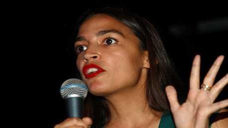 المرشحة للانتخابات في ولاية نيويورك الأمريكية جوليا سالزار