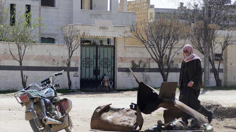 إدلب، سوريا، أرشيف