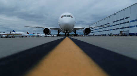 طائرة الأحلام