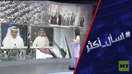 تحالف قطري سعودي إماراتي ضد إيران؟