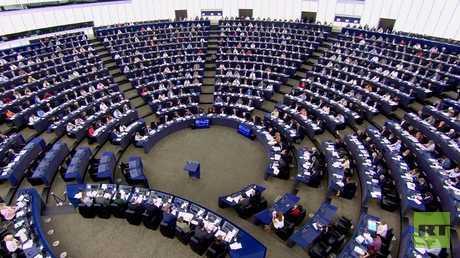 برلمان أوروبا يصوت على عقوبات ضد المجر