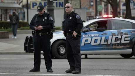 الشرطة الأمريكية- أرشيف
