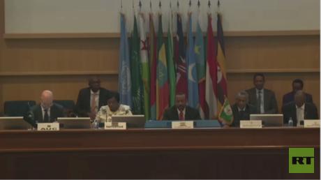 اتفاق رسمي لإنهاء الحرب جنوب السودان