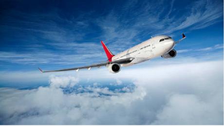 وجهة لم تسمع عنها.. مسار الطيران الأكثر ازحاما في العالم!