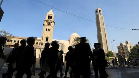 ضباط مصريين