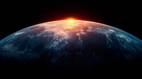 تجربة مبتكرة قد تنقذ كوكب الأرض!
