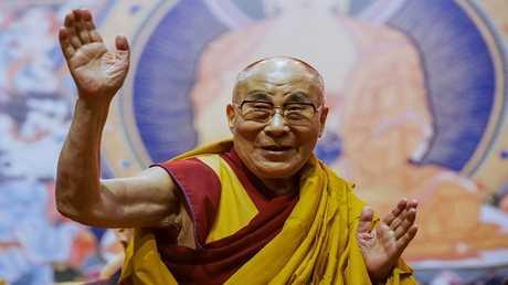 الدالاي لاما: أوروبا للأوروبيين