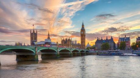 دراسة تكشف كيف تشكلت بريطانيا!