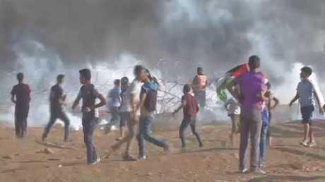 مقتل 3 فلسطينيين برصاص الجيش الإسرائيلي