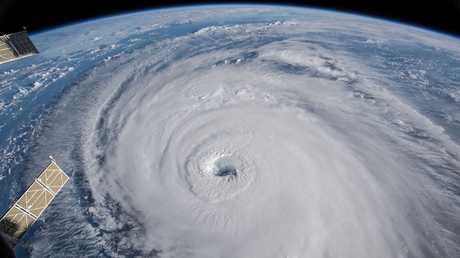 إعصار فلورنسا