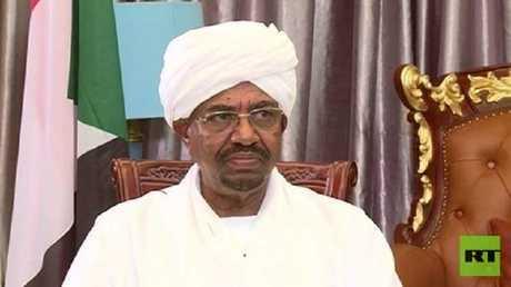 الرئيس السوداني، عمر البشير