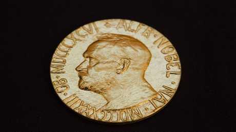 جائزة نوبل - ارشبف