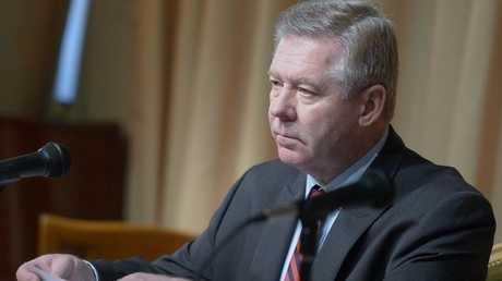 مندوب روسيا لدى الأمم المتحدة في جنيف غينادي غاتيلوف