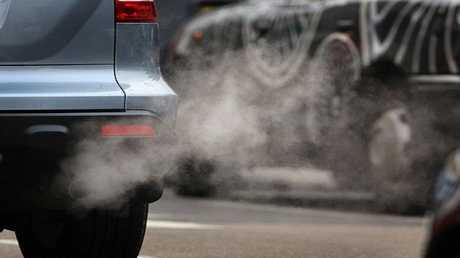 """دراسة: تلوث الهواء """"يهدد"""" رحم الحوامل!"""