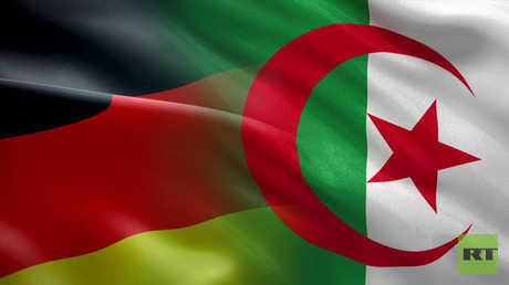 أويحيى: ألمانيا ثالث أكبر شريك تجاري للجزائر