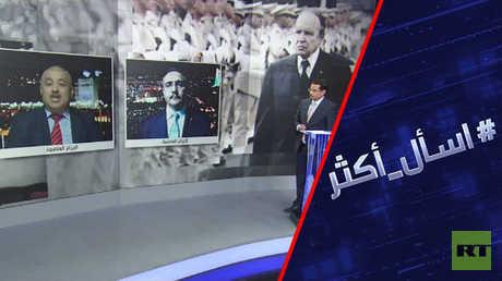 الجزائر.. ما سر الإقالات في صفوف الجيش؟