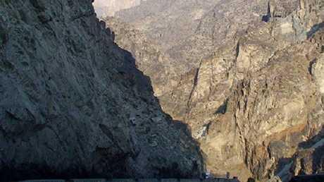 تضاريس أفغانستان المعقّدة والوعرة