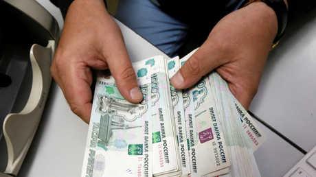 الحكومة الروسية تعتمد مشروع الموازنة للأعوام الثلاثة القادمة