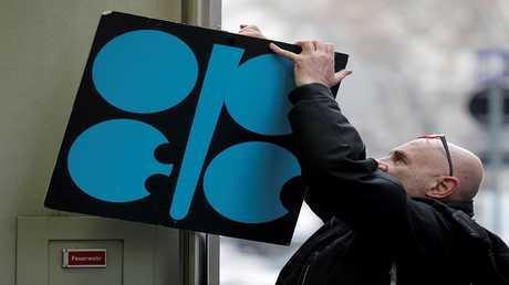 """أسواق النفط تترقب نتائج اجتماع """"أوبك+"""" في الجزائر"""