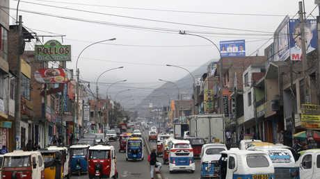 ليما - بيرو