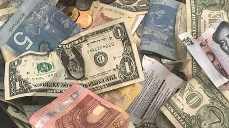 احتياطيات سلطنة عمان الدولية تنخفض إلى أدنى مستوى في 5 سنوات