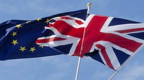 عواقب خروج بريطانيا من الاتحاد الأوروبي