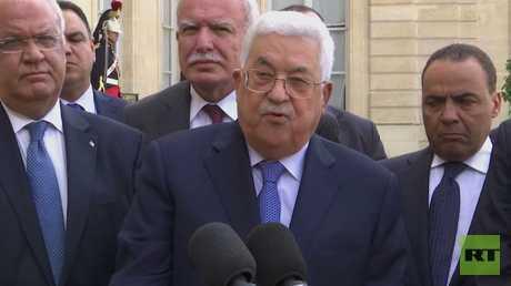 عباس: مستعدون لأي نوع من المفاوضات