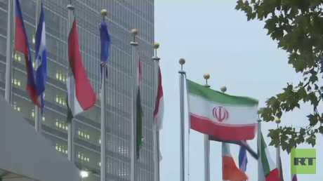 اتفاق جديد للحفاظ على التجارة مع إيران