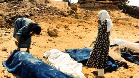 من يكون الإسرائيلي الذي أدار عمليات القتل في مخيمي صبرا وشاتيلا من سطح عمارة عالية؟