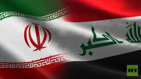 إيران توقف تصدير مجموعة من المواد الغذائية إلى العراق