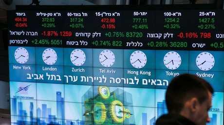شركات إسرائيلية تجني مكاسب بعد الصفقة مع مصر