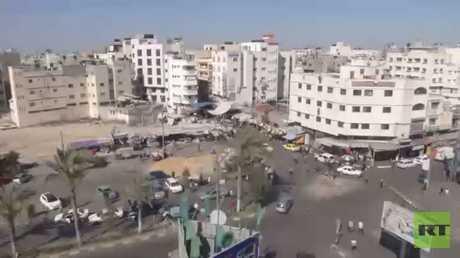 تواصل معاناة أهالي قطاع غزة بسبب الحصار