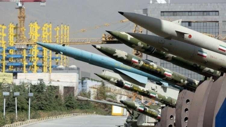 مقتل أكبر قياديي داعش بصواريخ الحرس الثوري الإيراني