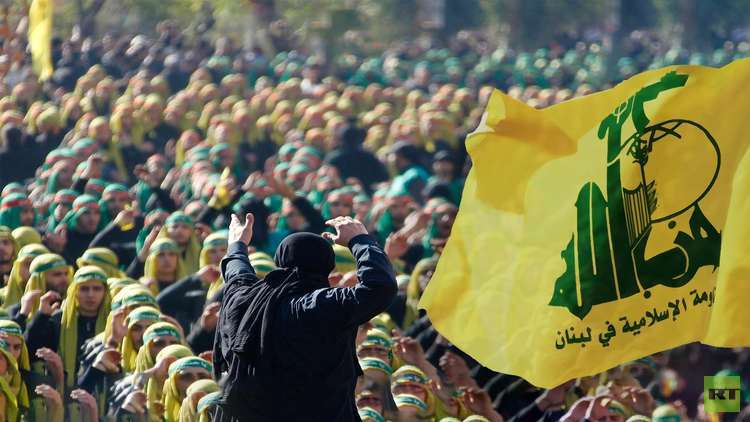 RUSSIA SEEKS TO SUPPORT HAMAS AND HIZBULLAH AS A REVENGE FROM ISRAEL